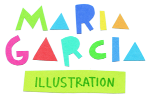 Maria Garcia Illustration